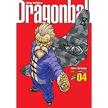 Dragon Ball Edição Definitiva Vol. 4