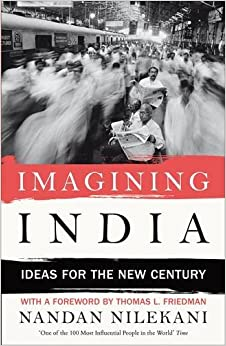 Book Imagining India: Ideas for the New Century
