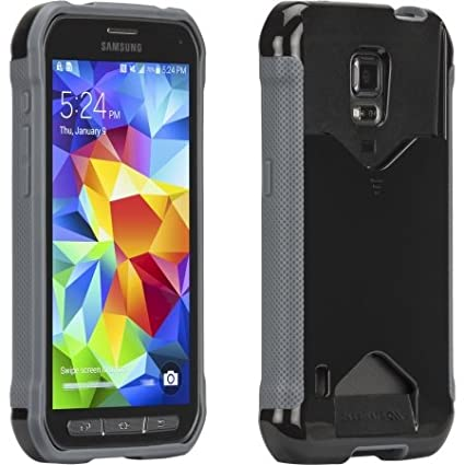 Amazon.com: Case-Mate Samsung Galaxy S5 Active Pop. ID ...