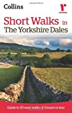 Short Walks in the Yorkshire Dales, Chris Townsend, 0007359438