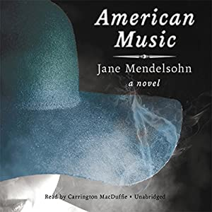 American Music Audiobook
