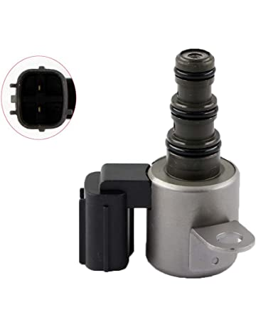 XtremeAmazing New Transmission Shift Solenoid B Black Valve For Honda Acura Prelude