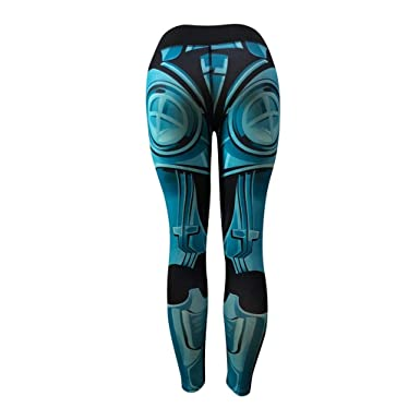 Soholulu Breathable Women Leggings Fitness Pantalon ...