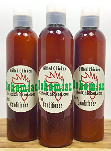 Conditioner, Bohemian (Hemp) by Gifted Chicken