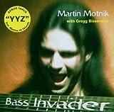 Bass Invader (feat. Gregg Bissonette)