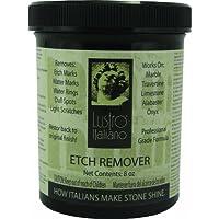 Lustro Italiano Etch Remover