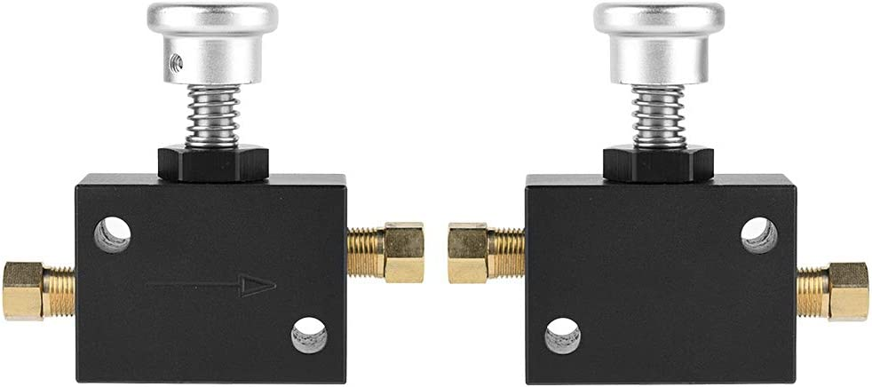 Line Lock Manual Brake Hydraulic Brake Parking Lock Pressure Holder Suuonee Manual Brake Lock