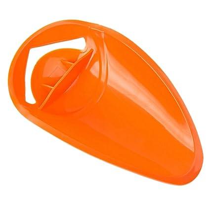 Amazon.com: Faucet Extender, [Orange] Water Tap Extension For Kids ...