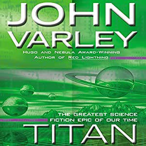 Titan Hörbuch