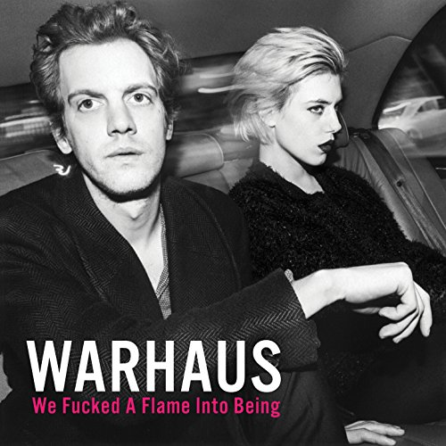 Warhaus - We Fucked A Flame Into Being - (PIASR900CDX) - CD - FLAC - 2016 - WRE Download