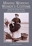 Making Working Women's Costume
