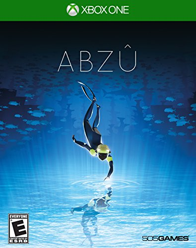 Abzu - Xbox One (My Real Life Console compare prices)