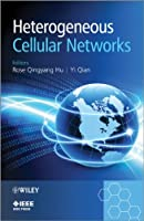 Heterogeneous Cellular Networks Front Cover