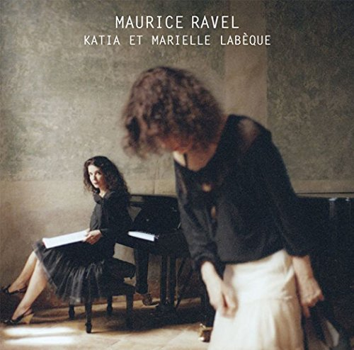 Ravel - Piano Works by Katia & Marielle Labeque (2007-01-15) B01KBHLLMW