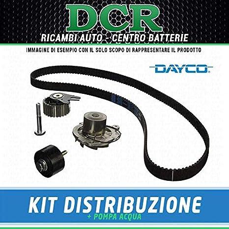 Dayco KTBWP7800 Bomba de Agua con Kit Correa Distribución: Amazon.es: Coche y moto