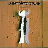 Jamiroquai Space Cowboy US CD single