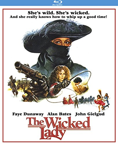 Wicked Lady [Blu-ray]
