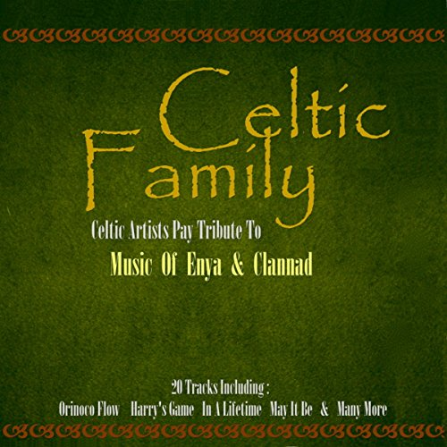 Celtic Family the Music of Eny...