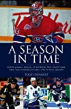 A Season in Time, Todd Denault, 1118118332
