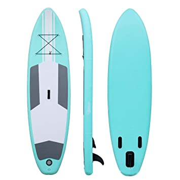 EVERAIE Sup Hinchable, Sup Board Set For Kids Inflable Unisex ...