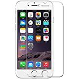 iPhone 6 / iPhone 6S Tempered Glass Screen Protector, Premium 9H Super Hardness Tempered Glass Screen Protector for Apple iPhone 6 / 6S, LCD Cover