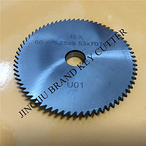 (AT-U01(BC0004XXXX, D716549ZB) for Silca Unocode/Ilco EZ Code(1piece/lot)& (Full Size))