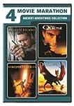 4-Movie Marathon: Ancient Adventures...