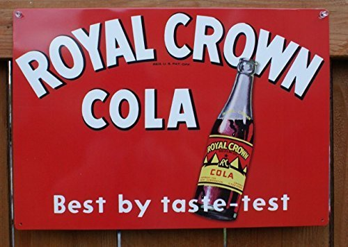 royal club soda - 1