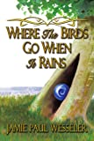 Where the Birds Go When It Rains, Jamie Paul Wesseler, 1434315509