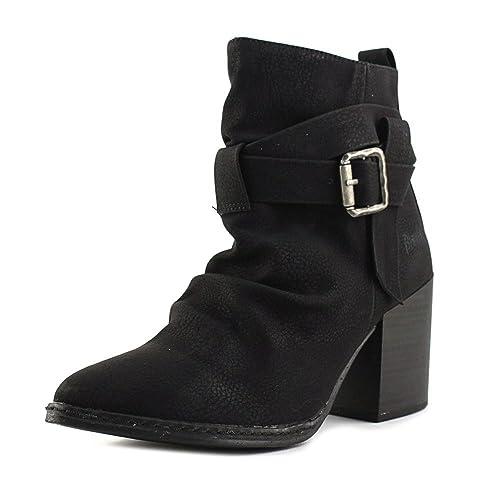 05f545cd05d Amazon.com | Blowfish Women's Pauline Boots | Ankle & Bootie