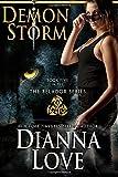 Demon Storm: Belador book 5 (Volume 5)