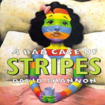 a bad case of the stripes pdf