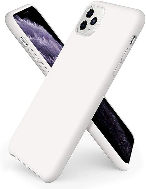 KKTICK Custodia iPhone 11 PRO Cover iPhone 11 PRO Silicone Ultra