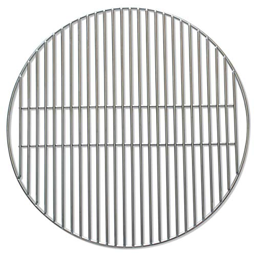 SMOKEWARE Stainless Steel Grill