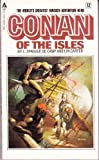 Conan of the Isles, Robert E. Howard, 0441116132