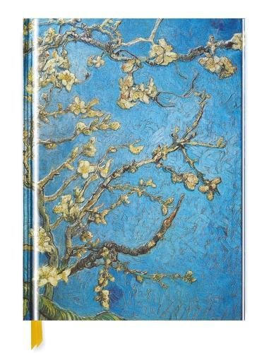 Van Gogh Sketch - Van Gogh: Almond Blossom (Blank Sketch Book) (Luxury Sketch Books)