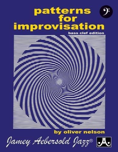 Patterns for Improvisation: Bass Clef