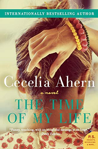Image of The Time of My Life: A Novel