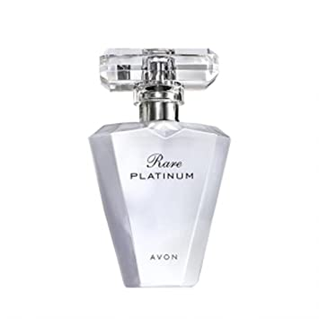 Avon Rare Platinum Eau De Parfum Spray 50 Ml Amazoncouk Beauty
