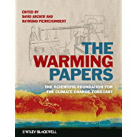 The Warming Papers: The Scientific Foundation for the Climate Change Forecast
