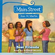 Best Friends: Main Street, Book 4
