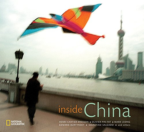 China's emergence as an economic and cultural giant reigns as a key international story of our time. In an unprecedented visual tour de force, National Geographic chronicles this astonishing ascent through some of the most eye-opening, evocative, and...