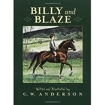 Billy And Blaze