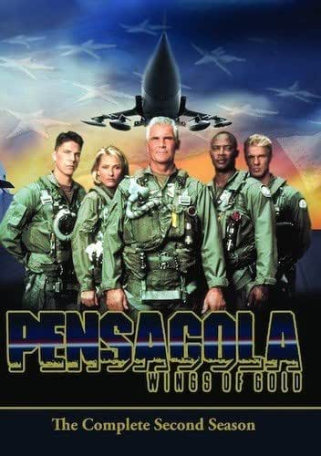 Pensacola: Wings of Gold – The Complete Second Season