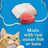 Purina Friskies Wet Cat Food Variety Pack, Oceans