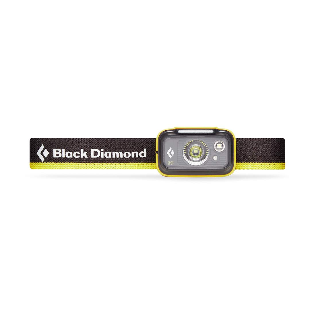 Unisex Adulto Black Diamond Spotlite160 Lampara de Cabeza