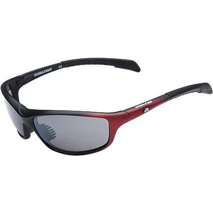 e5abb00bc073 Amazon.com : Rawlings Youth Ry101 Sunglasses Black/Red Grey : Sports &  Outdoors