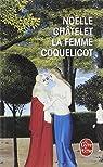 La femme coquelicot par Châtelet