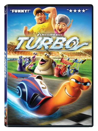 Turbo (2013) (Movie)