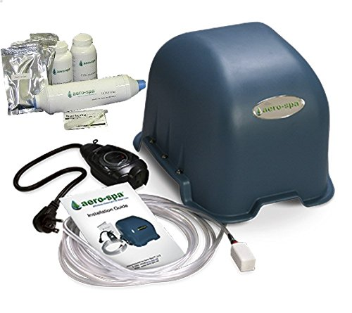 Aero-Spa® Automatic Water Care Kit … Complete Kit
